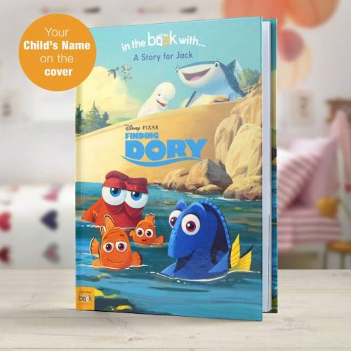Disney Finding Dory Story Book